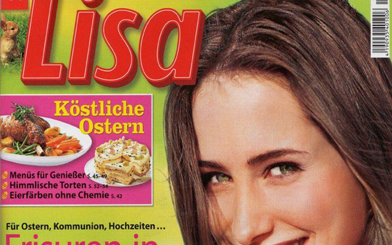 """""""Lisa Bericht"""""""
