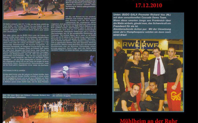 """""""Budo Gala 2010"""""""