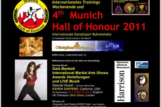 "4th Munich ""Hall of Honour"""
